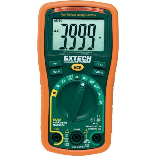 15 Best Multimeter for Home usage