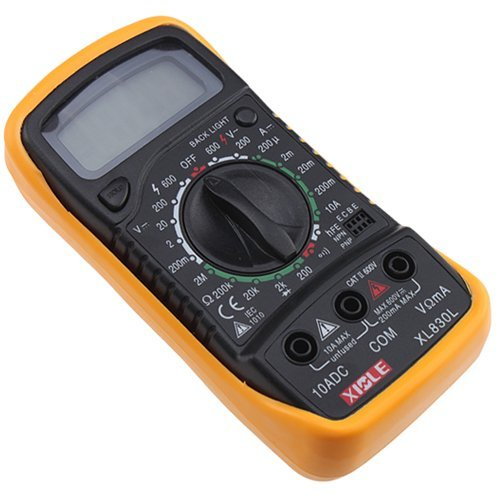 Best Multimeter for Electronics in 2019