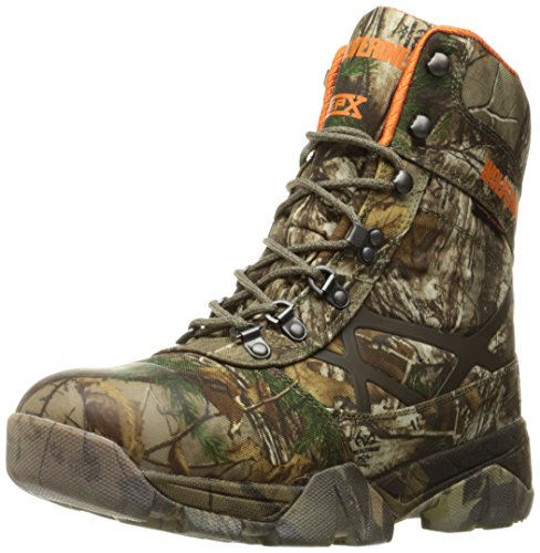 Best Hunting Boots for Cold Weather 2019