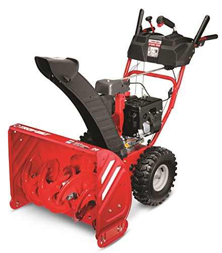 Top 11 Two Stage Snow Blowers