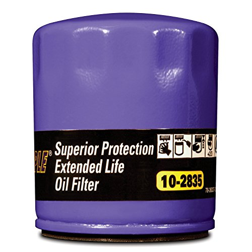Best oil filter for cummins