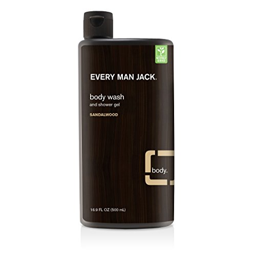 top rated body wash in 2019