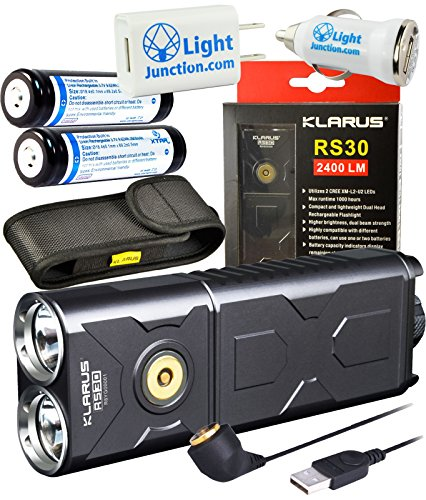top 12 Rechargeable Flashlight