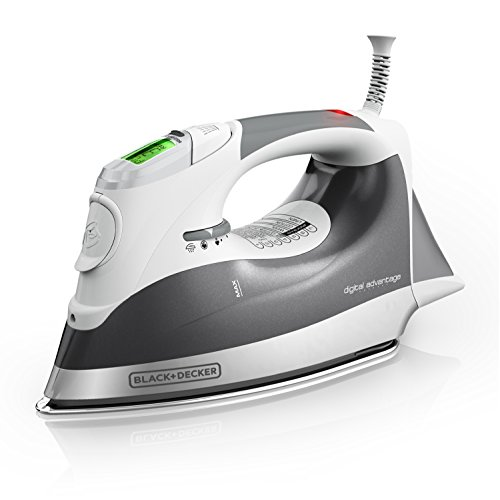 Latest 11 Steam Irons in 2019