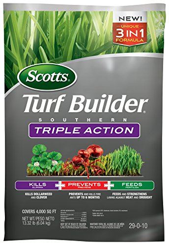 10 Best Lawn Fertilizer In 2020 Review Er S Guide Mippin