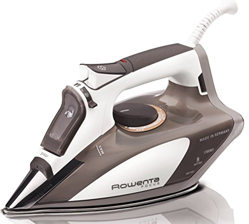 11 Best Steam Irons in 2019