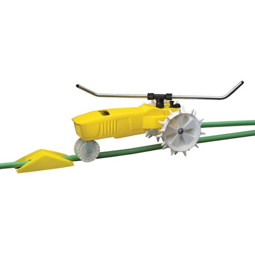 10 Best Lawn Sprinklers 2019