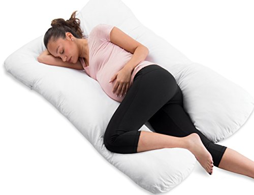 10 Best Pregnancy Pillow In 2019 Review Guide Mippin