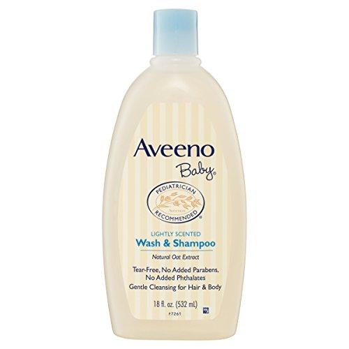 best baby shampoo 2019