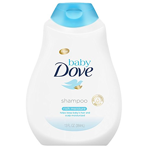 best baby shampoos