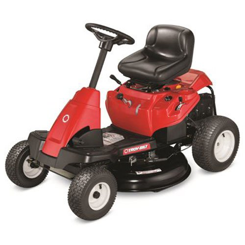 10 Best Riding Lawn Mower for the Money in 2019 (Review & Guide
