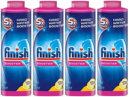 Best Dishwasher Detergents
