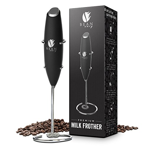 Best 10 Milk Frothers in 2019