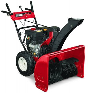 Top Two Stage Snow Blowers