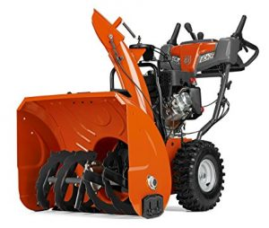 TopTwo Stage Snow Blowers