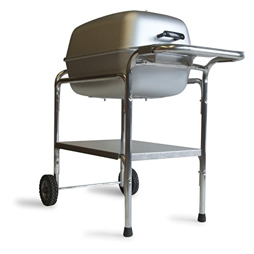 Best Charcoal Grill 2019
