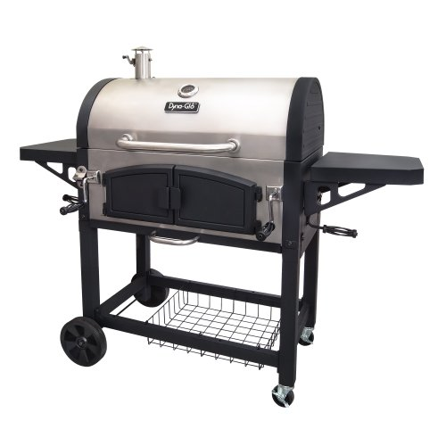 Best Charcoal Grill in 2019