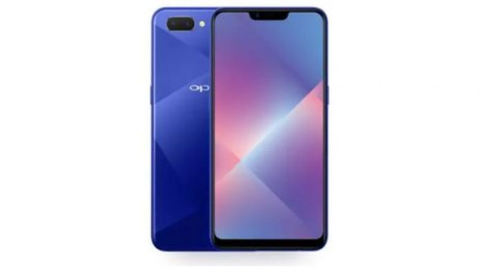 Budget Smartphone Oppo A5 Arrives As Rival To Redmi Note 5 Pro And Zenfone Max Pro M1