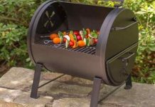 10 Best Charcoal Grill