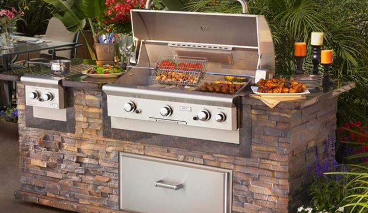 Best Portable & Natural Gas Grill