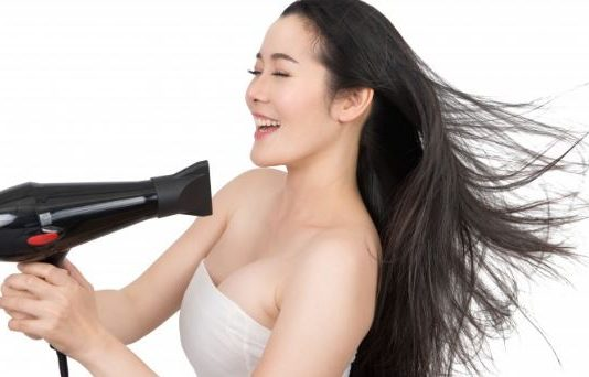 Best Hair Dryers for Fine & Curly Hair