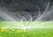 10 Best Lawn Sprinklers