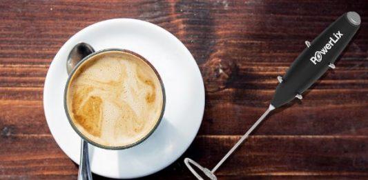 10 Best Milk Frothers in 2019