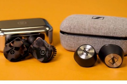 Best Wireless Earbuds for Running & Sports 2019