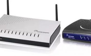 Best DSL Modem Router Combo