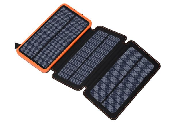 best 10 solar power banks