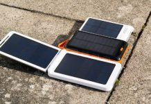Best Solar Power Banks