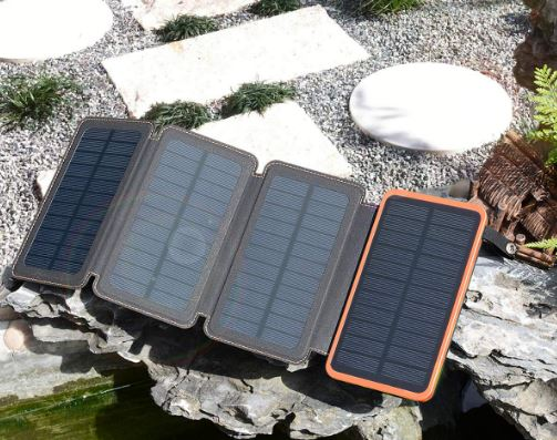 10 best solar power banks