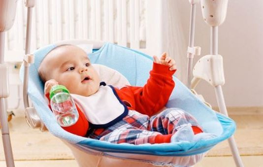 13 Best Baby Swing for Reflux, Small Spaces 2019