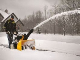 11 Best Two Stage Snow Blowers in 2019