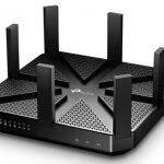 router for gaming tp link