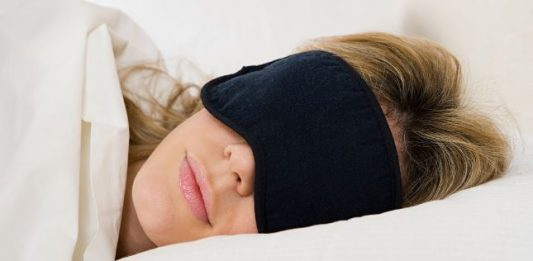 Best Sleep Mask for Side sleepers