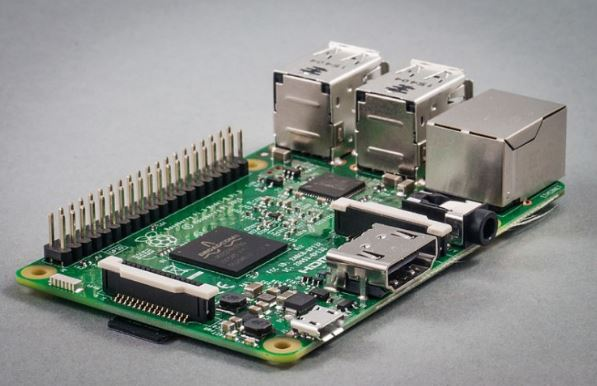 What is Raspberry Pi? ( Linear Actuator Controller ) - Mippin