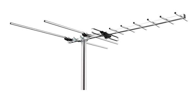 11 latest outdoor tv antenna