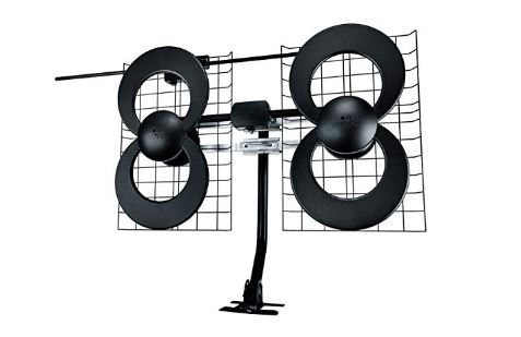 Latest outdoor tv antenna