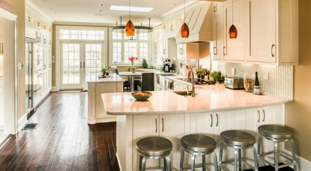Remodeling Your Kitchen on a Budget [Maximize the Efficiency ...