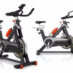 spin bikes review
