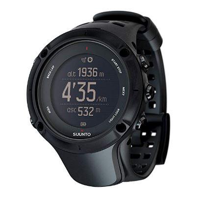 Triathlon Watch in 2019