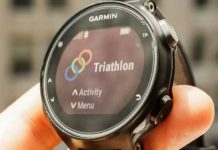 triathlon watch reviews