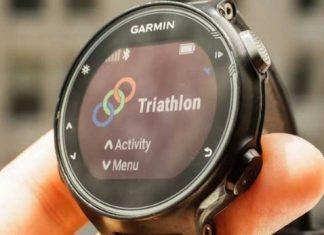 triathlon watch reviews