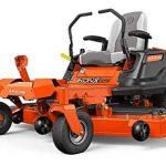 zero turn mower 8