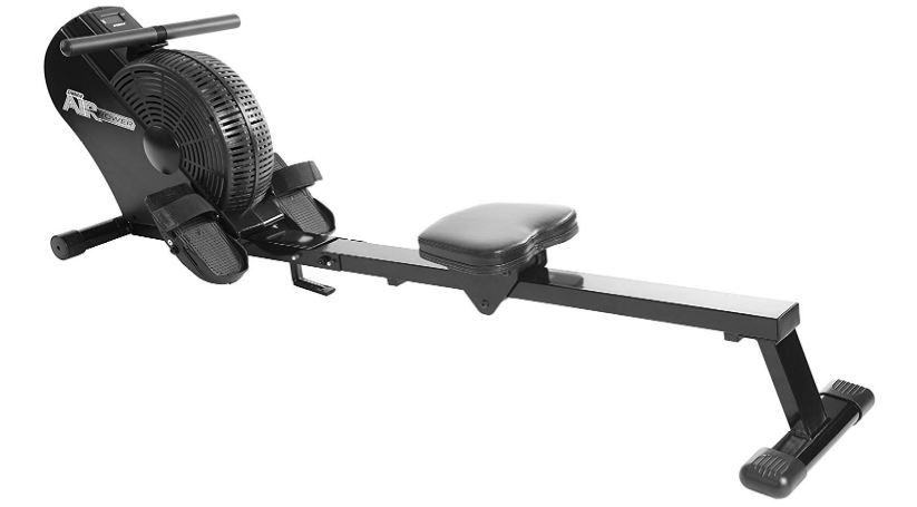 StaminaAir Rower