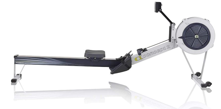 first class rowing machine