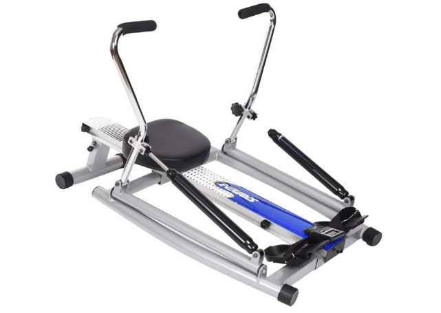 great rowing machine for weight loss
