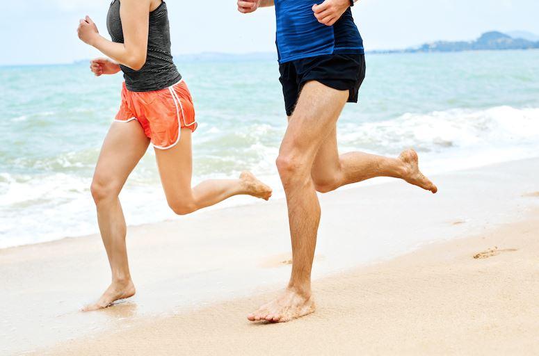 healthy knees