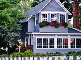 home improvement details